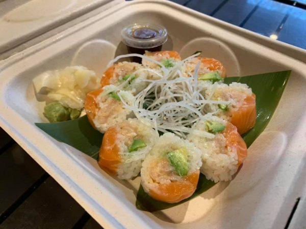 Hiro's Roll Sushi 69