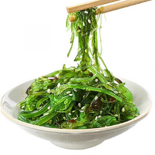 SeaweedSalad